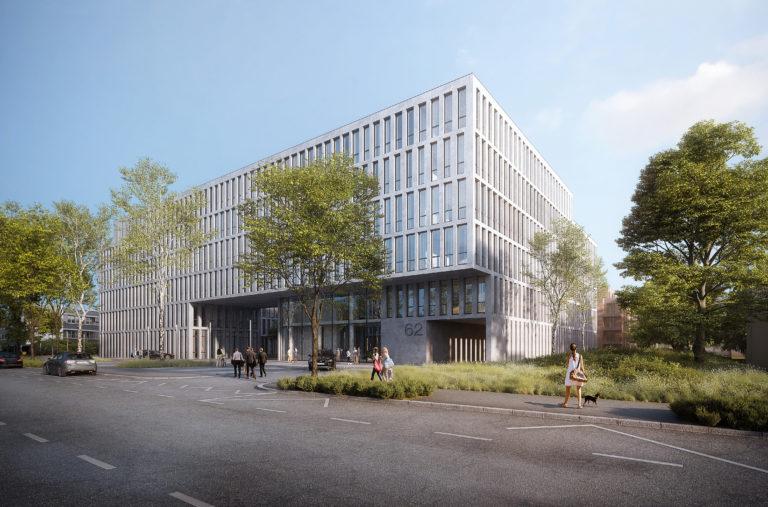 Wohn-Büroquartier_Bonn