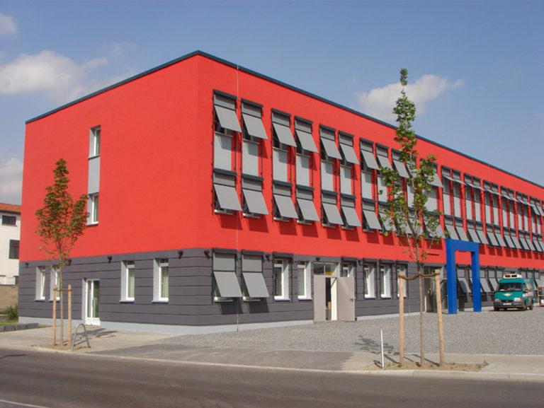 Bürogebäude | Berlin