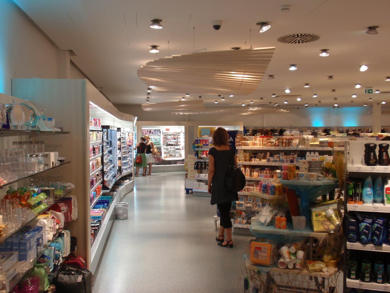 Drogeriemärkte Köln-Bonn
