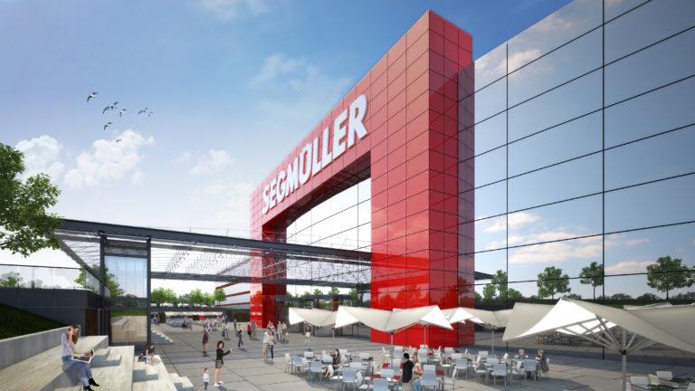 Möbelhaus Segmüller | Pulheim